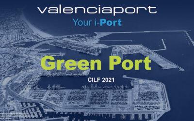 La Autoridad Portuaria de Valencia presentará su propuesta de greenport en el certamen China International Logistics and Supply Chain Fair en Shenzhen