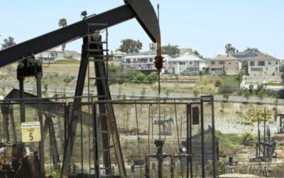 Los Ángeles da un paso para eliminar perforaciones de petróleo y gas